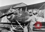 Image of Salmson 2 A 2 aircraft France, 1918, second 4 stock footage video 65675070482