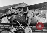 Image of Salmson 2 A 2 aircraft France, 1918, second 5 stock footage video 65675070482