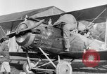 Image of Salmson 2 A 2 aircraft France, 1918, second 7 stock footage video 65675070482