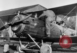 Image of Salmson 2 A 2 aircraft France, 1918, second 8 stock footage video 65675070482