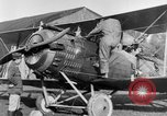 Image of Salmson 2 A 2 aircraft France, 1918, second 9 stock footage video 65675070482