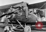 Image of Salmson 2 A 2 aircraft France, 1918, second 11 stock footage video 65675070482