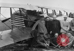 Image of French Spad 11 Viefvillers Oise France, 1918, second 2 stock footage video 65675070483