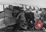 Image of French Spad 11 Viefvillers Oise France, 1918, second 4 stock footage video 65675070483