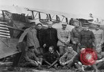 Image of French Spad 11 Viefvillers Oise France, 1918, second 8 stock footage video 65675070483