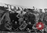 Image of French Spad 11 Viefvillers Oise France, 1918, second 11 stock footage video 65675070483