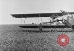 Image of French aircraft France, 1918, second 2 stock footage video 65675070484