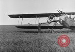 Image of French aircraft France, 1918, second 3 stock footage video 65675070484