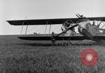 Image of French aircraft France, 1918, second 4 stock footage video 65675070484
