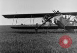 Image of French aircraft France, 1918, second 5 stock footage video 65675070484