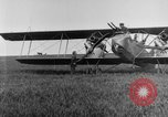 Image of French aircraft France, 1918, second 6 stock footage video 65675070484