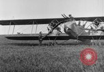 Image of French aircraft France, 1918, second 7 stock footage video 65675070484