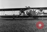 Image of French aircraft France, 1918, second 8 stock footage video 65675070484