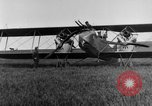 Image of French aircraft France, 1918, second 9 stock footage video 65675070484