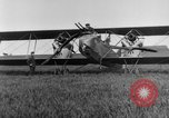 Image of French aircraft France, 1918, second 10 stock footage video 65675070484