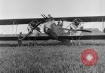 Image of French aircraft France, 1918, second 11 stock footage video 65675070484