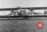 Image of French aircraft France, 1918, second 12 stock footage video 65675070484