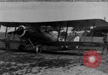 Image of French aircraft France, 1918, second 1 stock footage video 65675070485