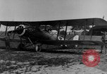Image of French aircraft France, 1918, second 2 stock footage video 65675070485