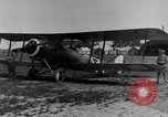 Image of French aircraft France, 1918, second 3 stock footage video 65675070485