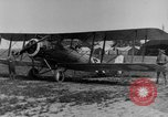Image of French aircraft France, 1918, second 4 stock footage video 65675070485