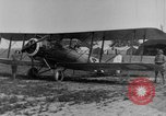 Image of French aircraft France, 1918, second 6 stock footage video 65675070485