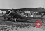 Image of French aircraft France, 1918, second 10 stock footage video 65675070485