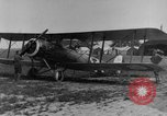 Image of French aircraft France, 1918, second 11 stock footage video 65675070485