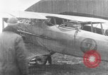 Image of Spad 11 aircraft France, 1918, second 1 stock footage video 65675070486