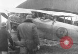 Image of Spad 11 aircraft France, 1918, second 2 stock footage video 65675070486