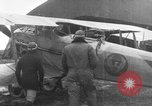 Image of Spad 11 aircraft France, 1918, second 3 stock footage video 65675070486