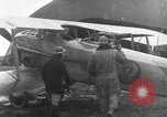 Image of Spad 11 aircraft France, 1918, second 4 stock footage video 65675070486