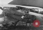 Image of Spad 11 aircraft France, 1918, second 9 stock footage video 65675070486