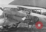 Image of Spad 11 aircraft France, 1918, second 11 stock footage video 65675070486