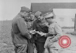 Image of American officers France, 1918, second 4 stock footage video 65675070487