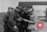 Image of American officers France, 1918, second 6 stock footage video 65675070487