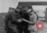Image of American officers France, 1918, second 8 stock footage video 65675070487