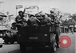 Image of Tet Offensive Saigon Vietnam, 1968, second 11 stock footage video 65675070503
