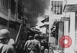 Image of Tet Offensive Saigon Vietnam, 1968, second 4 stock footage video 65675070504