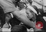 Image of care and feeding Saigon Vietnam, 1968, second 4 stock footage video 65675070509