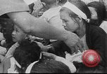 Image of care and feeding Saigon Vietnam, 1968, second 5 stock footage video 65675070509