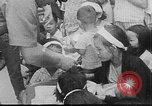 Image of care and feeding Saigon Vietnam, 1968, second 8 stock footage video 65675070509