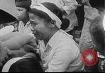 Image of care and feeding Saigon Vietnam, 1968, second 12 stock footage video 65675070509