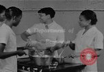 Image of Negro education New Orleans Louisiana USA, 1940, second 8 stock footage video 65675070517