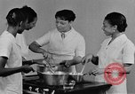 Image of Negro education New Orleans Louisiana USA, 1940, second 9 stock footage video 65675070517