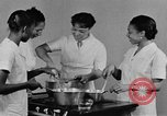 Image of Negro education New Orleans Louisiana USA, 1940, second 11 stock footage video 65675070517