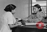 Image of Negro education New Orleans Louisiana USA, 1940, second 8 stock footage video 65675070521