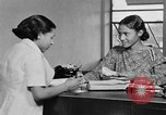 Image of Negro education New Orleans Louisiana USA, 1940, second 9 stock footage video 65675070521