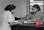 Image of Negro education New Orleans Louisiana USA, 1940, second 10 stock footage video 65675070521