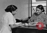Image of Negro education New Orleans Louisiana USA, 1940, second 12 stock footage video 65675070521